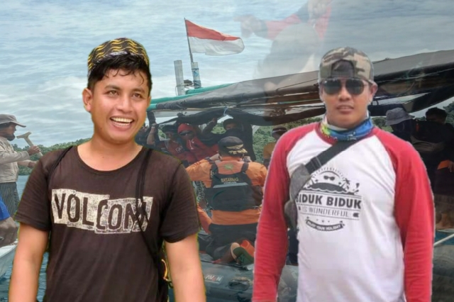 Bermodal Kompresor Demi Misi Kemanusiaan, Irwansya-Yogi Menyelam di Kedalaman 20 Meter