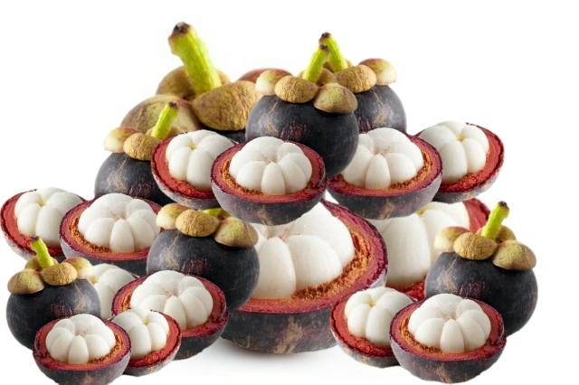 Beberapa manfaat buah manggis bagi kesehatan tubuh kita. Di balik rasanya yang manis ke asaman. Terdapat beberapa manfaat yang baik bagi kesehatan tubuh manusia. Manfaat buah manggis ialah beberapa kandungan seperti nutrisi.
